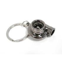 Llaveros Turbo,piston,caliper,bugia,intercooler Sonido Gcp