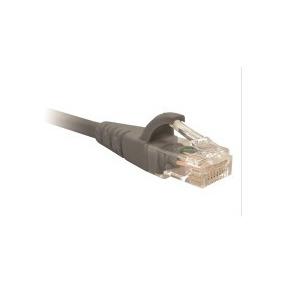 Patch Cord Nxt Cat6 30cm/1ft Utp Rj45 Gris