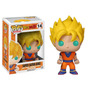 Goku Super Sayayin. Dragon Ball Z Funko Pop. Original