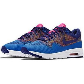 Nike Air Max Ultramoire Flyknit Mujer!! Lo Ultimo!!