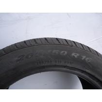 Pneus 205/50r16 Pirelli Phanton Novo!