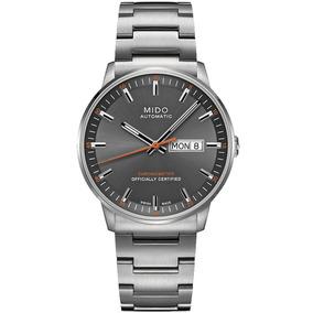 Reloj Mido Commander Il M021.431.11.061.01 Ghiberti
