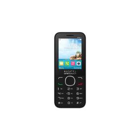 Celular Alcatel 2036 3g Libre