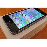 Iphone 5s 32gb Negro Espacial Desbloquedo (mostrador)