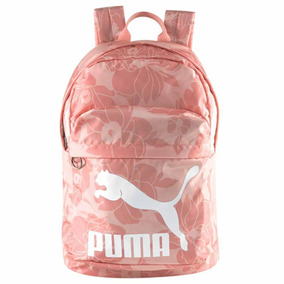 Mochila Backpack Puma Originals Backpack 9907 Vle