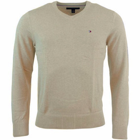 Sweater Pacific V-neck Hombre Tommy Hilfiger To119