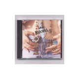 Madonna Like A Prayer Importado Cd Nuevo