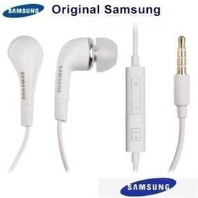 Auricular Audifonos Samsung J5 Con Control De Volumen