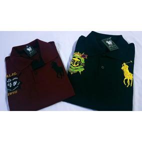 0ad88712d4 50 Camisas Polo Luxo Premium Marcas Famosas Atacado Revenda