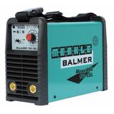 Inversora De Solda Balmer Maxx Tig 160 12x Sem Juros