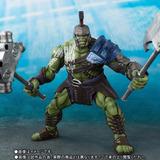 Preventa Gladiator Hulk S.h. Figuarts Bluefin (julio 2018)