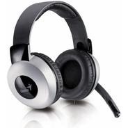 Auriculares Genius Hs 05a Headset Control Volumen Microfono