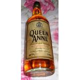 100% Scotch Whiskies Queen Anne