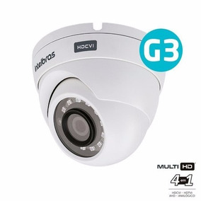 Câmera Infra Intelbras Vhd 3220d G3 Full Hd Hdcvi 1080p