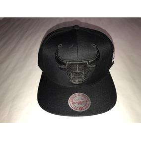 Gorra Mitchell & Ness Nba Chicago Bulls