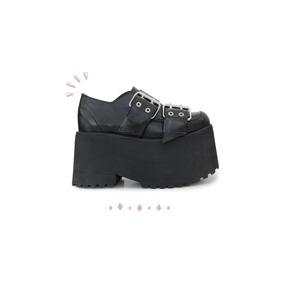 Sofia De Grecia - Zapatos Kenny Caña Baja