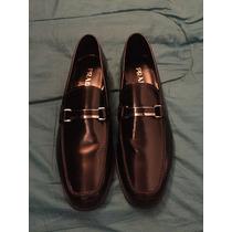 Zapatos Prada Made In Italy 12us/30mx