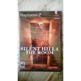 Silent Hill 4 The Room Ps2 Nuevo De Fábrica Envio Gratis