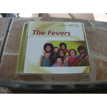 Cd - The Fevers Serie Bis Cd Duplo