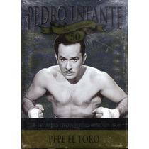 Dvd Pepe El Toro ( 1953 ) - Ismael Rodriguez / Pedro Infante