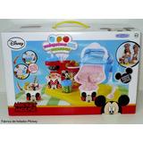 Maquina Para Hacer Helados Mickey Mouse