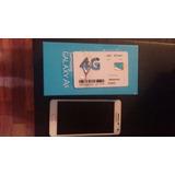 Vendo Celular Samsung Galaxy A5 - Movistar - 2 Meses De Uso
