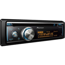 Auto Rádio Cd/usb/sd/am/fm/bluetooth Deh-x8780bt Pt Pioneer