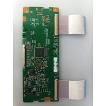 Placa T-con Da Tv Philips Modelo:32pfl 3403/78;42pfl 3403/78