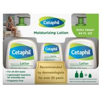 Cetaphil Hidratante-2 Unidades De 591 Ml Pronta Entrega