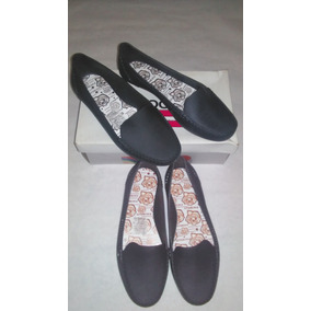 Zapatos Pocholin De Damas