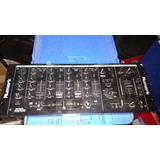 Mixer Numark 200fx
