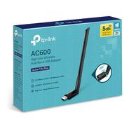 Tp-link, Tarjeta Usb Wifi Banda Dual Ac600, Archer T2u Plus