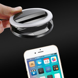 Aro Luz Led Selfie Ring Light Rk-12 Iphone Android Universal