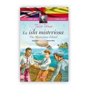 La Isla Misteriosa (t.d) Ed. Bilingüe