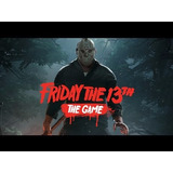 Friday 13th Martes 13 Ps4 Juego Tenelo Ahora