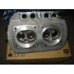 Cabeçote Original Completo Motor A Ar Fusca Kombi