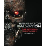 Libro Terminator Salvation: The Official Companion