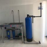 Planta Potabilizadora De Agua De 150 A 4000 Botellones