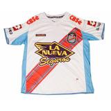 Camiseta Blanca Arsenal Lotto Linea 2013 Oferta Remanente
