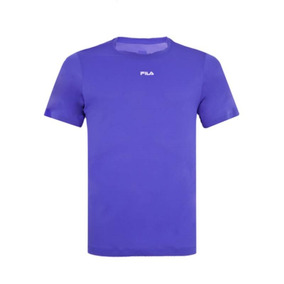Camiseta Fila Basic Light R101059-473