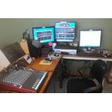 Instalamos Estaciones De Radio Fm En Toda La Republica Mex.