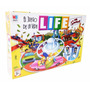 Juego De La Vida Life - The Simpsons - Original De Hasbro