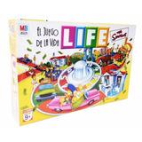 Juego De La Vida Life - The Simpsons - Original De Hasbro