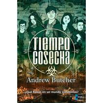 La Tierra Heredada 1 - Tiempo D - Andrew Butcher - Libro