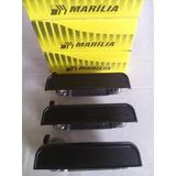 Manilla De Chevette Y Monza Negra Izquierda