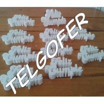 Letras Frases Feliz Cumpleaños En Telgopor