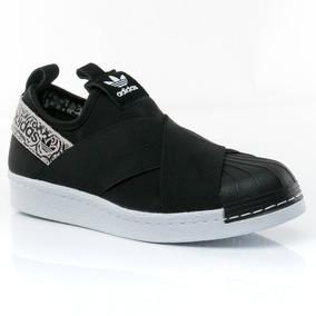Zapatillas Superstar Slip On adidas Blast Tienda Oficial