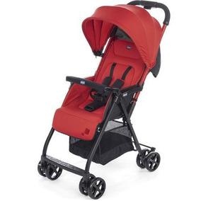 Carrinho De Bebê Ohlala Paprika Vermelho - Chicco