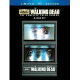 Walking Dead Gift Set - Aquário Do Governador - Importado :)