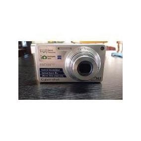 Camera Digital Sony 4 Gb 14.1 Mega Pixel